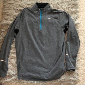 Nike running long sleeve